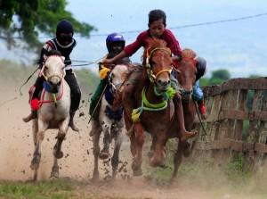 Balap Kuda-2